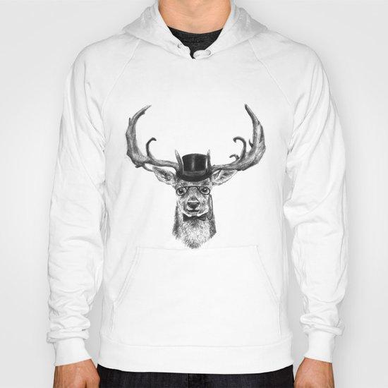 Mr Deer Hoody