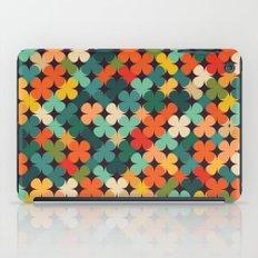 Lucky Clover iPad Case
