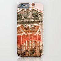 iPhone & iPod Case featuring Where I Left My Heart by Barbara Gordon Photography