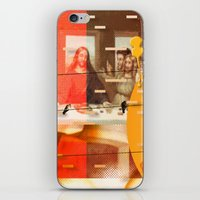 Never In A Million Years… iPhone & iPod Skin