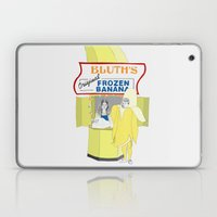There's Always Money in the Banana Stand. Laptop & iPad Skin