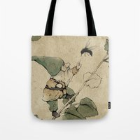 Fable #5 Tote Bag