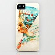 Nefertiti iPhone (5, 5s) Slim Case