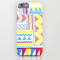 iPhone & iPod Case featuring Moroccan dawn by chulabird