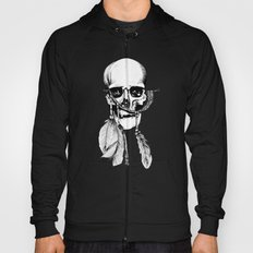 Skull of Time Hoody