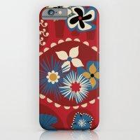 Catalan iPhone 6 Slim Case