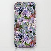 GARDEN DREAMS iPhone 6 Slim Case