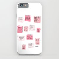 iPhone & iPod Case featuring A Better Curriculum by Tyler Feder