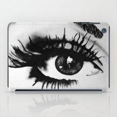 Locked inside iPad Case