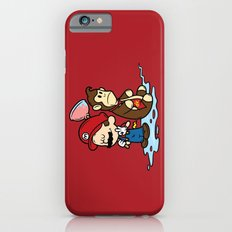 Mario and Kong Slim Case iPhone 6s