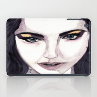 What You Want iPad Case