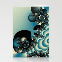 Reverberate Stationery Cards