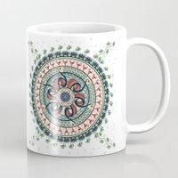 Surrounded By Classics M… Mug