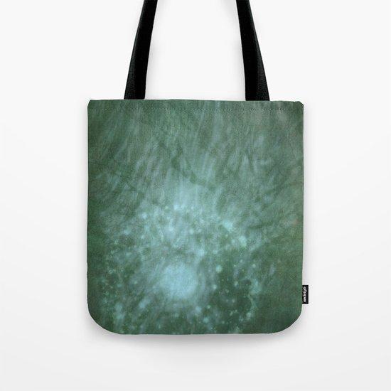 Magic in the Air Tote Bag