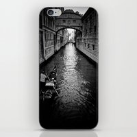 The Last Of Many Sighs iPhone & iPod Skin