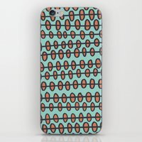 Coral Pebbles iPhone & iPod Skin