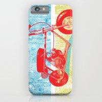 Ride N' High iPhone 6 Slim Case