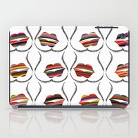 Kiss It! iPad Case