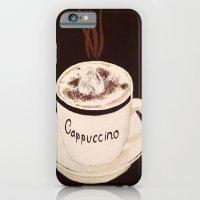 Cappuccino iPhone 6 Slim Case