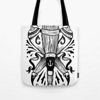 Clan del Pepe Tote Bag
