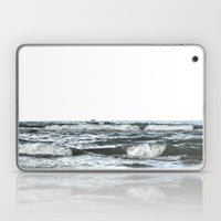 Lonely Boat Laptop & iPad Skin