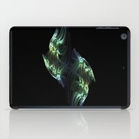 Fight To The Death iPad Case