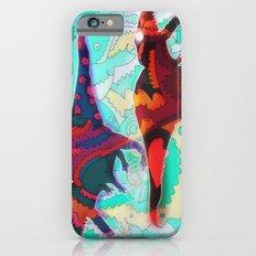 Dinosaur Collaboration iPhone 6 Slim Case