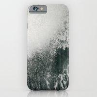 Maine Ferry Wake iPhone 6 Slim Case