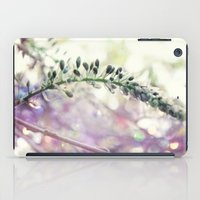 Wisteria iPad Case