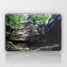 Starved Rock Laptop & iPad Skin