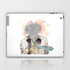 The one with head Laptop & iPad Skin
