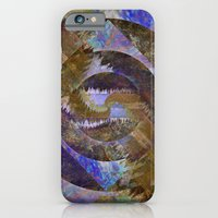 iPhone & iPod Case featuring Autumn Rainbow by alleira photography