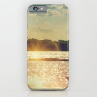 Right Outa The Scrapbook… iPhone 6 Slim Case