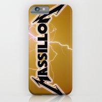 MASSILLON iPhone 6 Slim Case