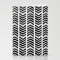 ARROW WIND Stationery Cards