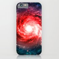 Spiral Galaxy iPhone 6 Slim Case
