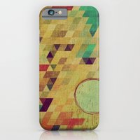 LUNA  (ANALOG Zine) iPhone 6 Slim Case