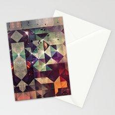 Γyht Lyht Stationery Cards