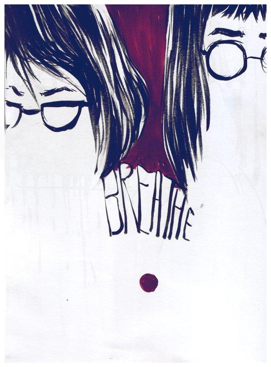 thisdontmeannothin Art Print