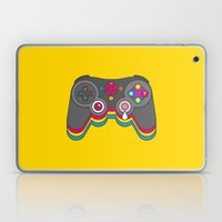 Negative Influences Laptop & iPad Skin