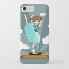 dance! dance! dance!!! Slim Case iPhone 7