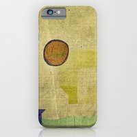 beyond planets iPhone 6 Slim Case
