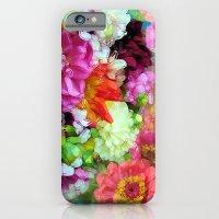 Botanic Boost iPhone 6 Slim Case