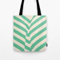 PARK PLANTS 002 — Matt… Tote Bag