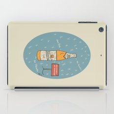 Berliner Kindl iPad Case