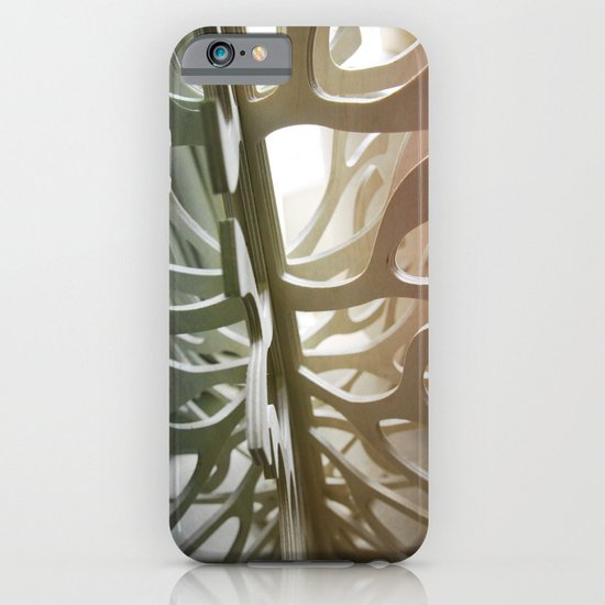 defining form iPhone & iPod Case