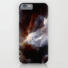 Dust, hydrogen, helium and other ionized gases iPhone 6 Slim Case