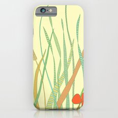 Summer Grass iPhone 6 Slim Case