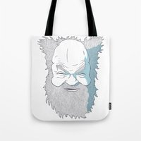 It´s A Felling Tote Bag