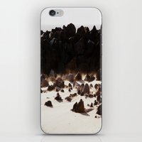 By the Rock iPhone & iPod Skin